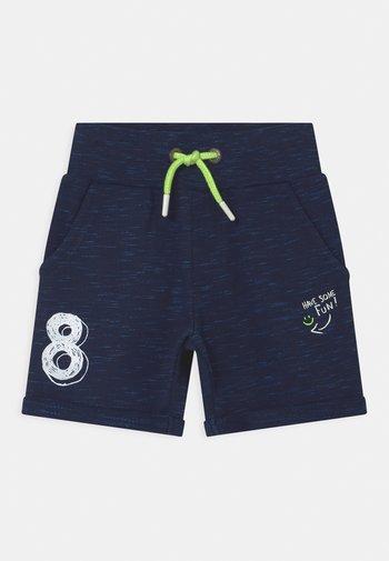 KID - Shorts - deep marine
