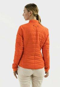 camel active - Winterjas - orange - 2