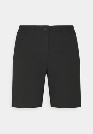PEDALZ CHINO SHORTS - kurze Sporthose - pirate black