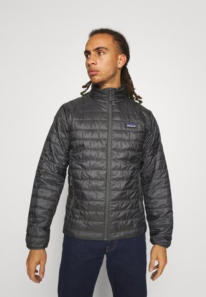 NANO - Outdoor jacket - forge grey
