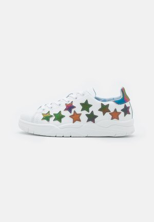 RODGER STARS - Trainers - white/multicolor
