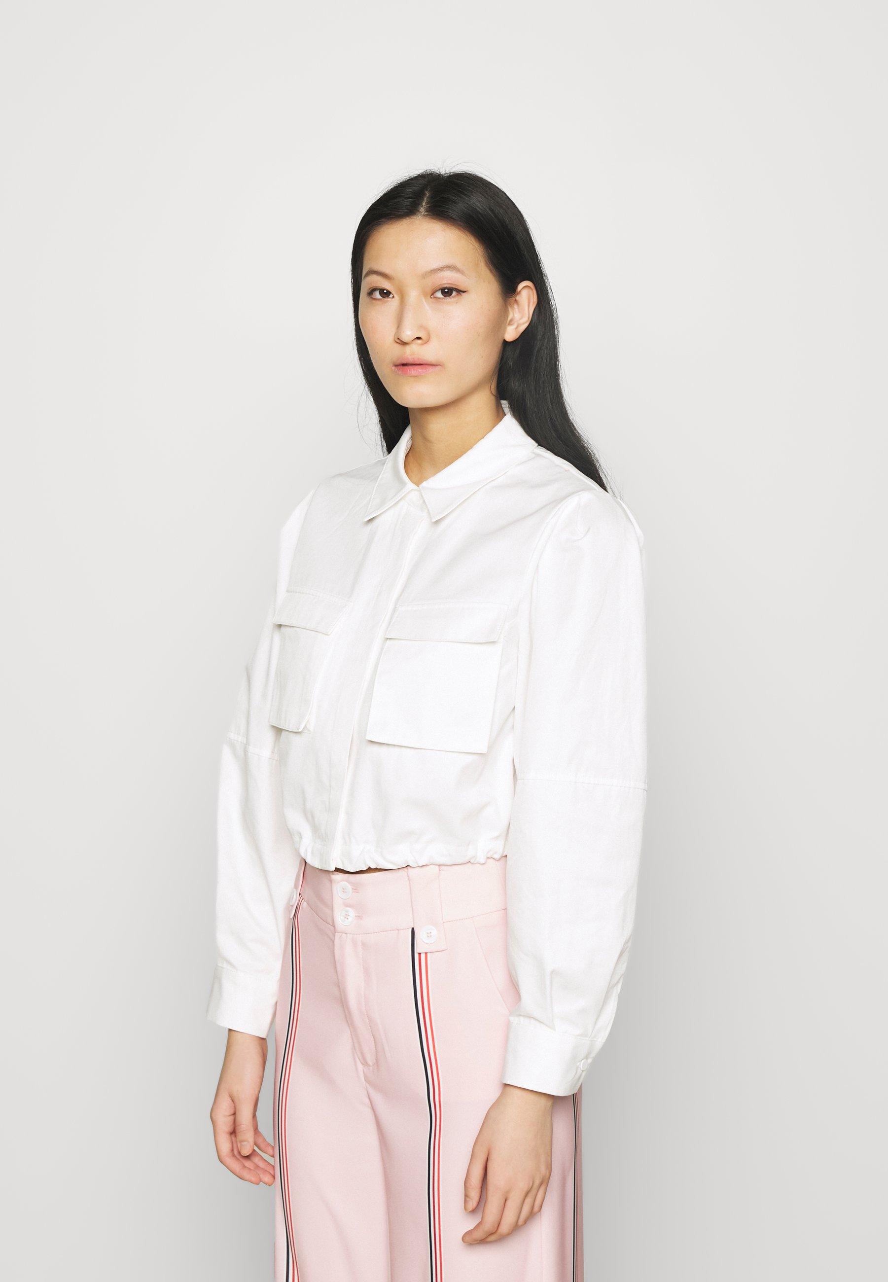 Women THE SHADOW SHIRT - Button-down blouse
