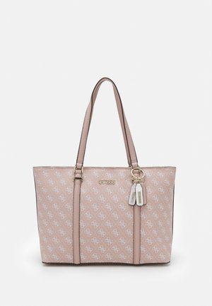 WASHINGTON TOTE - Handbag - rose