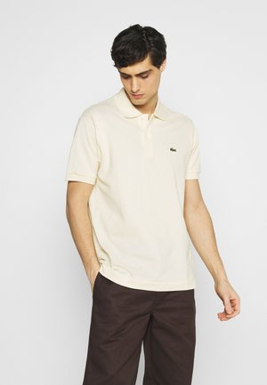 Polo shirt - naturel clair