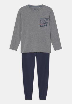Pyjama set - elite grey