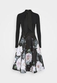 Ted Baker - JORDYNN - Day dress - black - 4