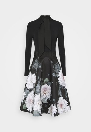 JORDYNN - Vestido informal - black