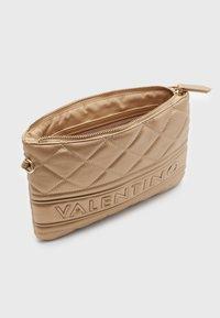 Valentino Bags - ADA - Across body bag - gold-coloured - 2