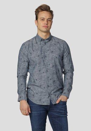 WILLUM AOP  - Košile - blue