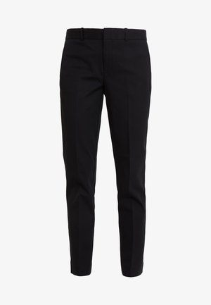 MODERN BISTRETCH - Chino -  black