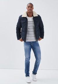 BONOBO Jeans - Long sleeved top - ecru - 1