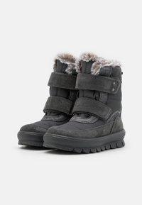 Superfit - FLAVIA - Winter boots - grau - 1
