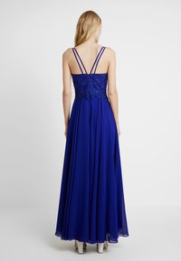Mascara - Společenské šaty - velvet blue - 2
