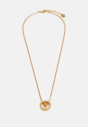 COLLANA - Necklace - oro tribute