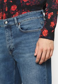 Won Hundred - BEN - Relaxed fit jeans - true blue - 3