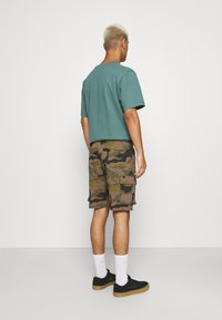 Only & Sons - ONSCAM STAGE CAMO - Shorts - olive night - 2
