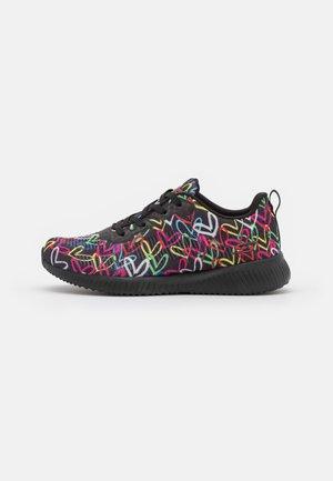 BOBS SQUAD - Zapatillas - black/multicolor