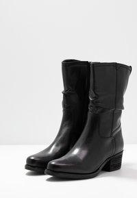 Jana - Stiefel - black - 4