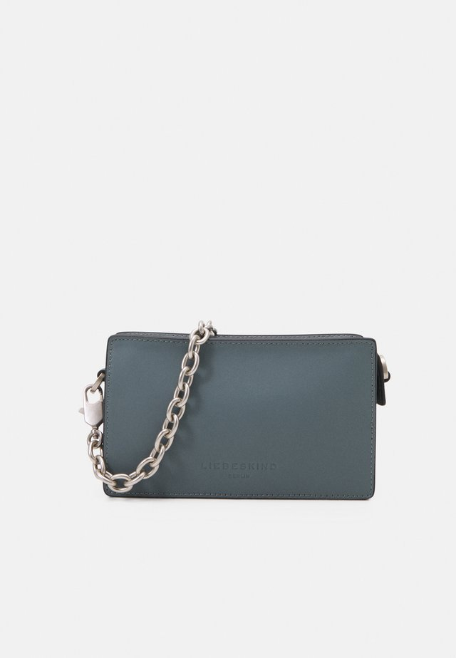 CROSSBODY - Torba na ramię - dark salt blue