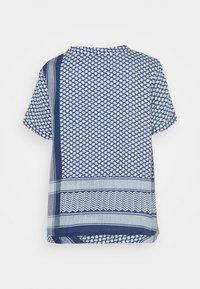 CECILIE copenhagen - T-shirts med print - twilight blue - 6
