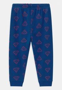 OVS - BOY SUPERMAN - Pyjama - deep ultramarine - 2