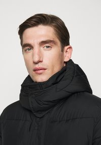Save the duck - RECYY - Winter coat - black - 3