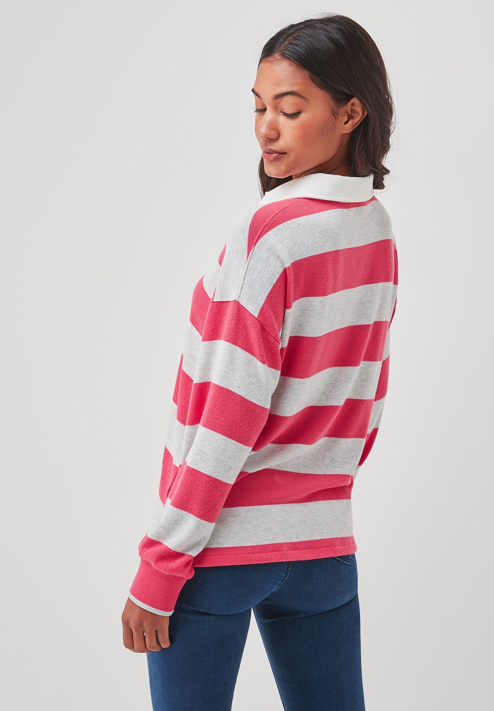 Damen RUGBY - Poloshirt