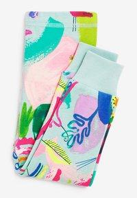 Next - 3 PACK FLORAL/CHARACTER - Pyjama set - multi-coloured - 9