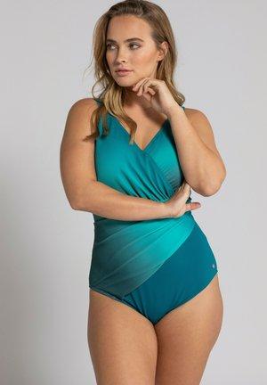 Swimsuit - bleu fumée