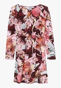 Molo - CLEMENTINE - Žerzejové šaty - multicoloured - 0