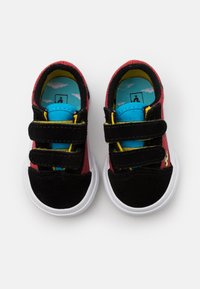 Vans - THE SIMPSONS OLD SKOOL - Baskets basses - dark red/multicolor - 3
