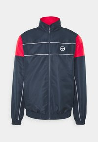 sergio tacchini - BERRY TRACKSUIT - Tracksuit - navy - 1