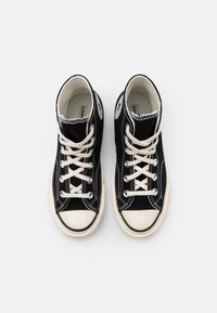 Converse - CTAS 70S UNISEX - Zapatillas altas - black - 3