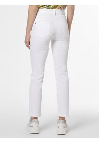 Cambio - Straight leg jeans - weiß - 1