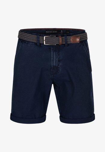 CAEDMON - Shorts - navy