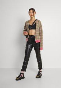 Sixth June - PANTS - Trousers - black - 1