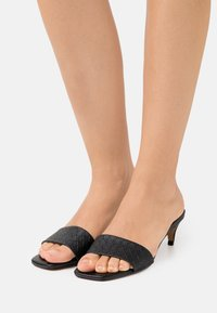 Call it Spring - AABELLA - Heeled mules - black - 0