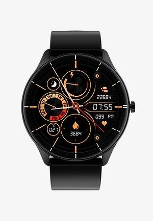 WATCH21 - Smartwatch - czarny
