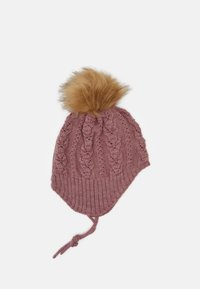 Name it - NMFWRILLA HAT  - Bonnet - nostalgia rose