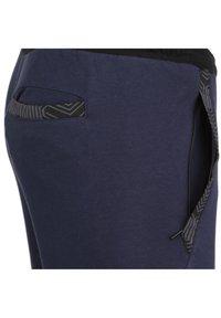 Puma - TEAMFINAL - Pantalon de survêtement - peacoat - 2