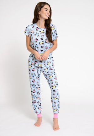 SET - Pyjamas - multi-coloured