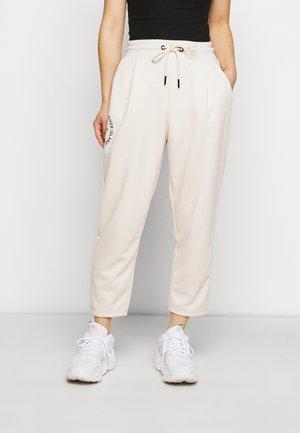 Teplákové kalhoty - neutral