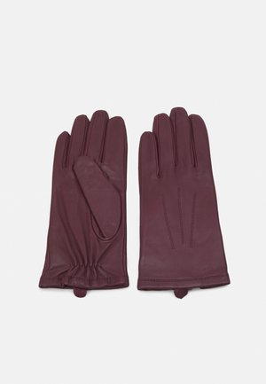 CORE - Gloves - damson