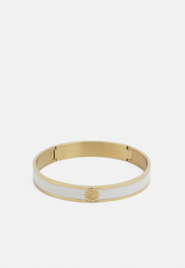 PENNIKA BRACELET - Armband - white