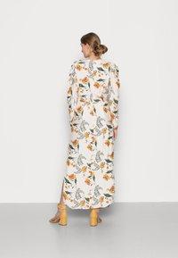 IVY & OAK - MALA - Maxi dress - vanilla - 2