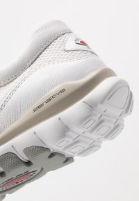 Gabor Comfort - ROLLING SOFT - Sneakersy niskie - weiß - 2