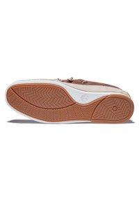 Timberland - ATLANTIS BREAK L/F BOAT - Boat shoes - humus - 2