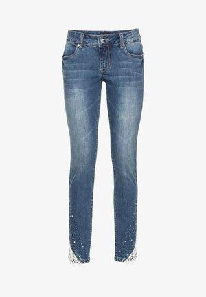 MIT SPI - Jeans slim fit - blau