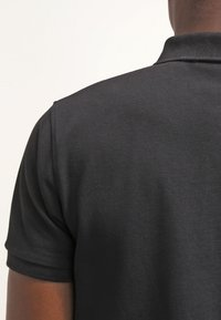 GANT - THE SUMMER - Polo shirt - black - 5