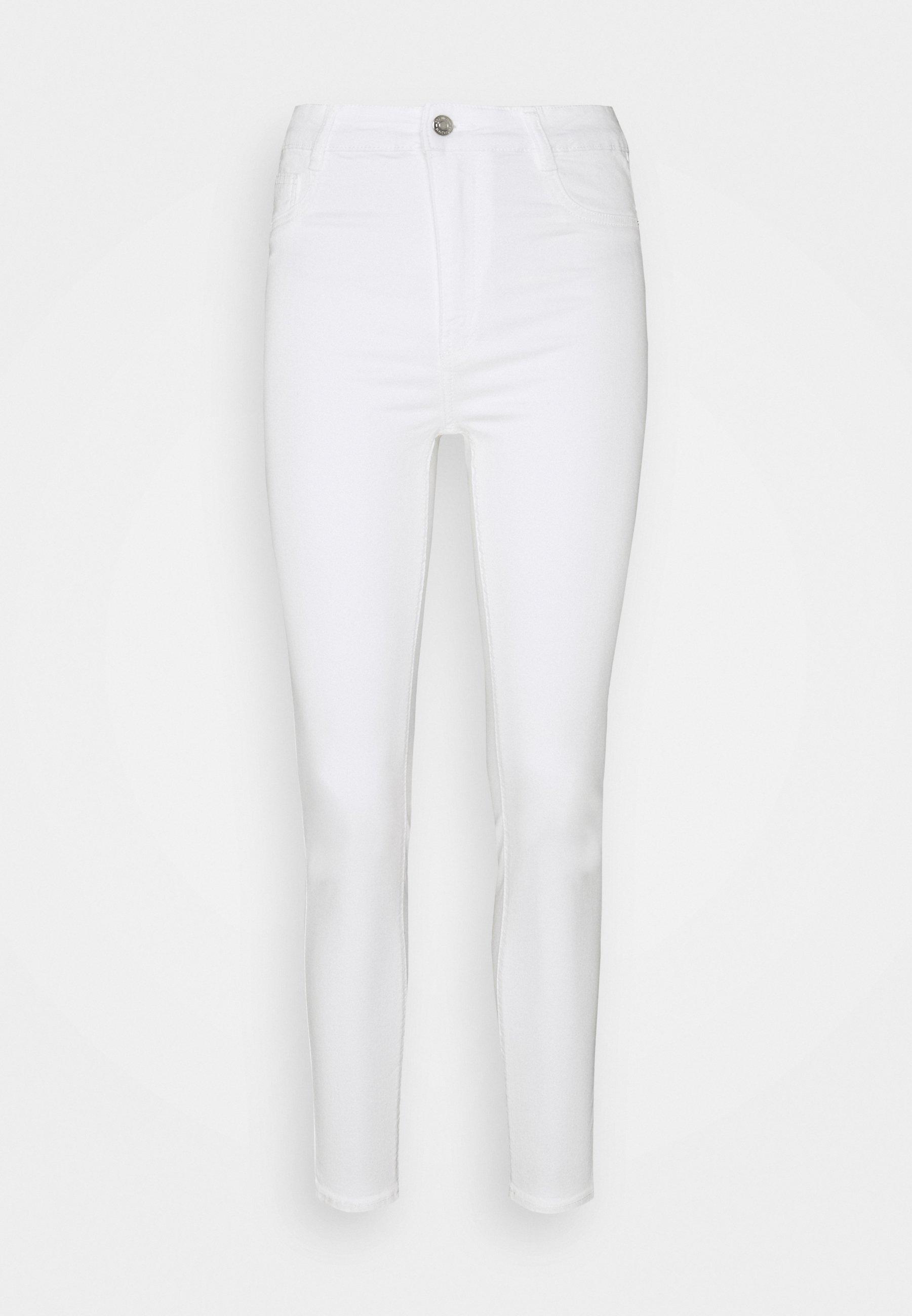 Women HIGHWAIST - Jeans Skinny Fit